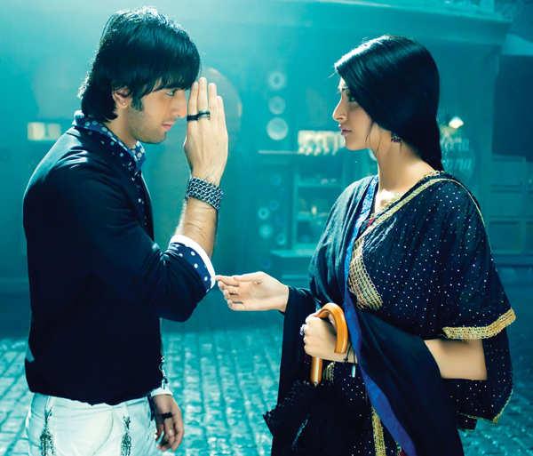 Sanjay Leela Bhansali's magnum opus movie 'Saawariya'