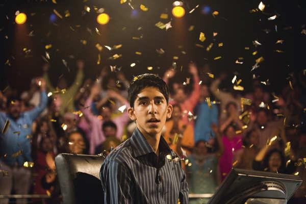 'Slumdog Millionaire' is directed by Danny Boyle