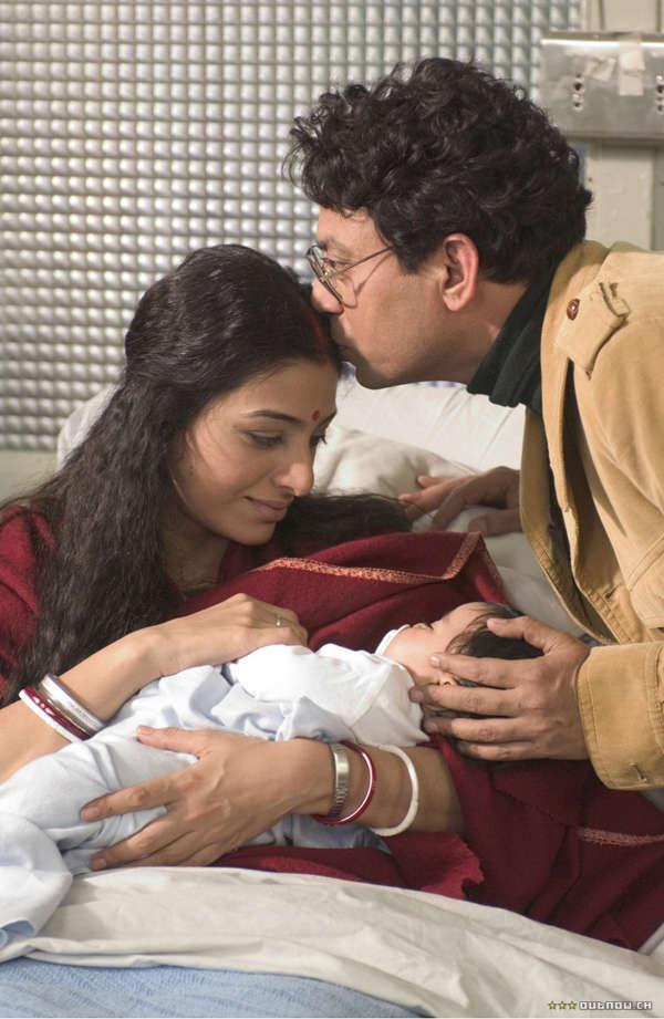 'The Namesake' is directed by Mira Nair