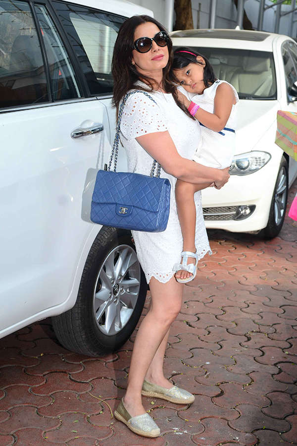 Shilpa and Raj celebrate son Viaan's birthday