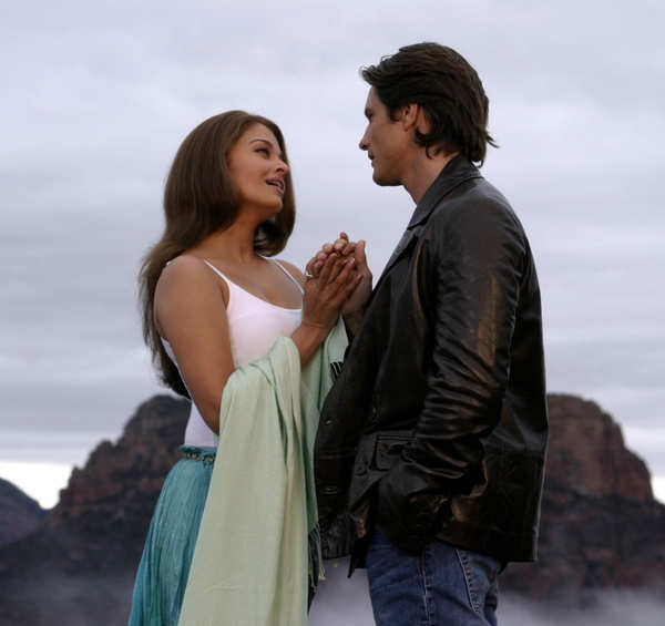 Bride and Prejudice was a Bollywood-style adaptation of Pride and Prejudice