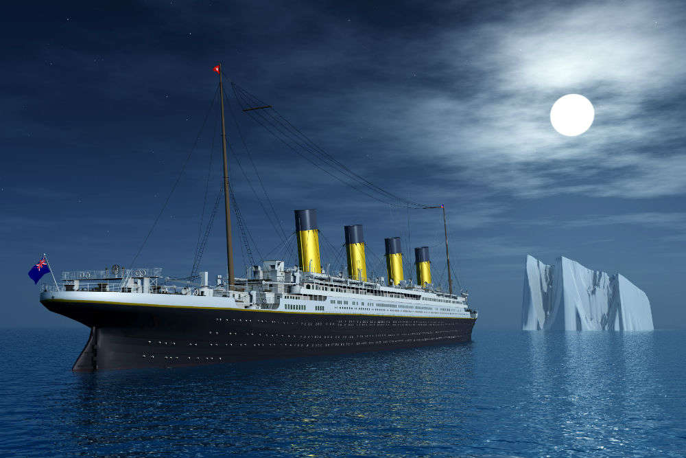 Titanic facts | Facts about the Titanic | Information about Titanic | Times  of India Travel