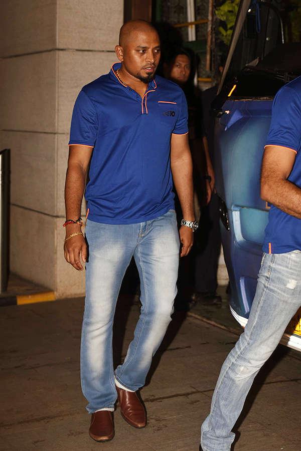 Nita and Mukesh Ambani's party for Mumbai Indians' IPL win