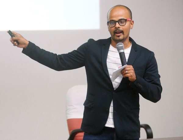 """""""Tie Arundhati Roy To Army Jeep"""", tweets Paresh Rawal"""
