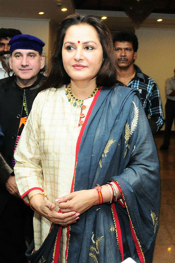 Celebs at MA Nishad's film's pooja