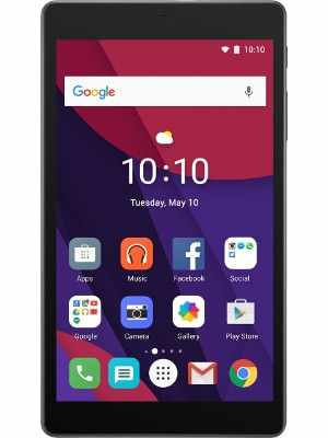 Compare Alcatel Pixi 4 7 WiFi vs Micromax Canvas Fantabulet F666