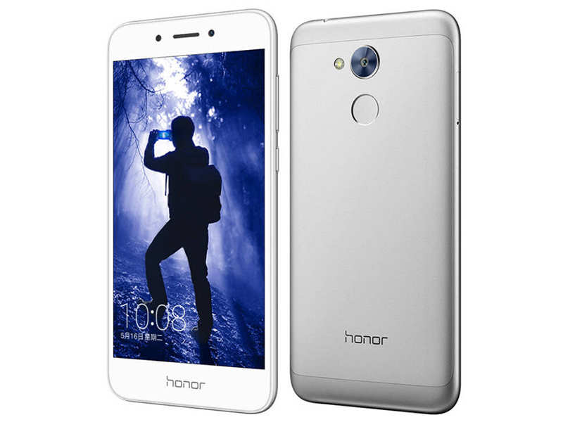 honor 6a smartphone with android 7 0 nougat launched in china mobiles news gadgets now. Black Bedroom Furniture Sets. Home Design Ideas