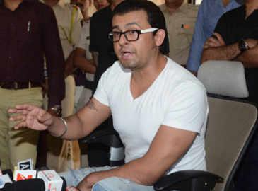 Sonu Nigam quits Twitter after Abhijeet Bhattacharya's account suspension
