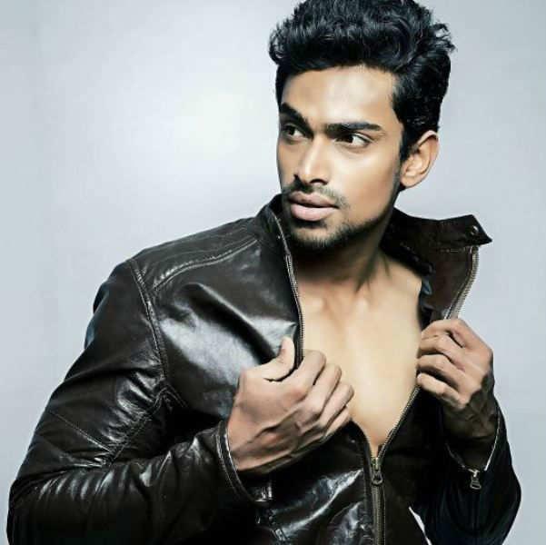 Vishnu Raj Menon's latest photoshoot is totally drool-worthy