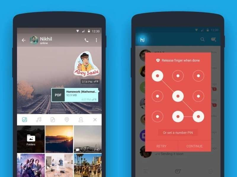 Hike beats WhatsApp, adds wallet feature to its messenger