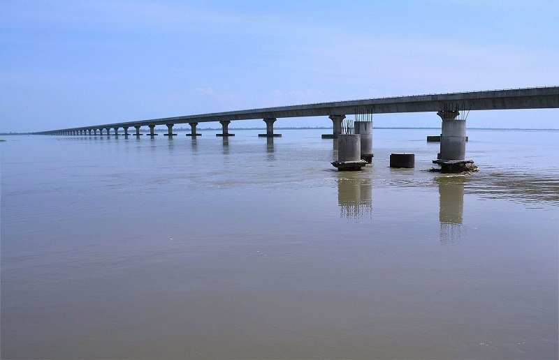 dhola-sadiya bridge: All you need to know about India's