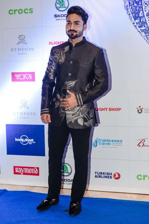 Lonely Planet Magazine India Travel Awards 2017