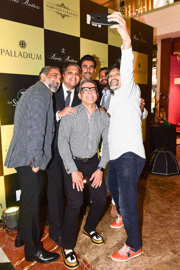 Palladium hosts 'Timeless Classics'