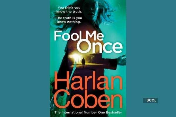 Fool Me Once: Harlan Coben