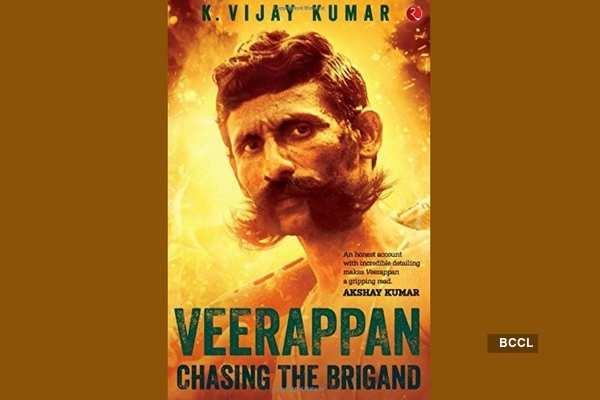 Veerappan: Chasing the Brigand – By K Vijay Kumar