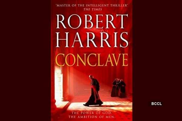 Conclave: Robert Harris
