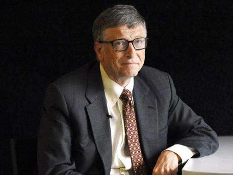 Jeff Bezos Amazon Founder Jeff Bezos Overtakes Bill Gates As The