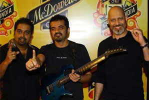 Shankar-Ehsaan-Loy to go on world tour