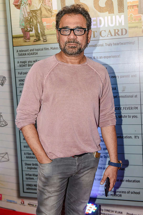 Hindi Medium: Success Party