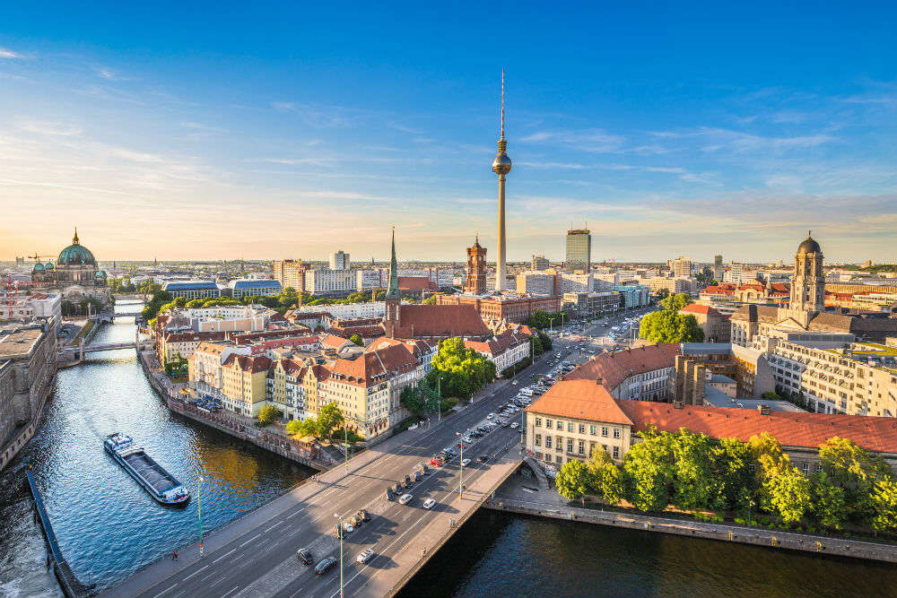 Germany Visa | Germany Visa For Indians | Germany Visa