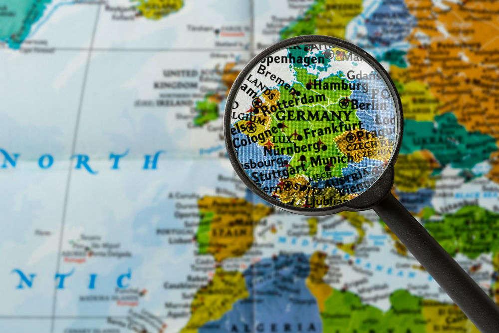 Germany Visa   Germany Visa For Indians   Germany Visa