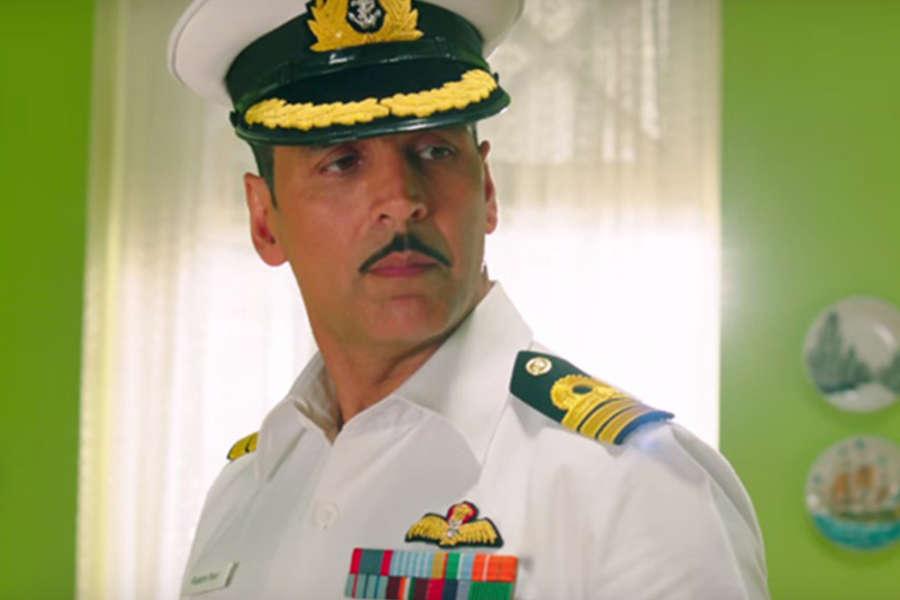 Akshay Kumar is considered most patriotic actor