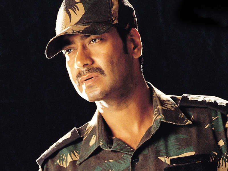 Ajay Devgn donated fund for army