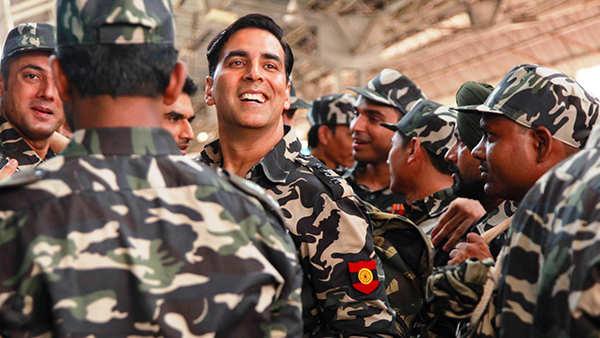 Akshay Kumar slammed by Maoists