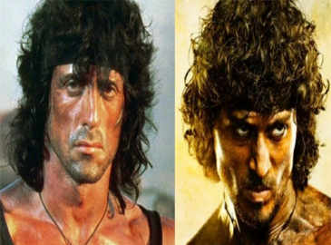 Tiger Shroff: 'Rambo' remake will be a tribute to Sylvester Stallone
