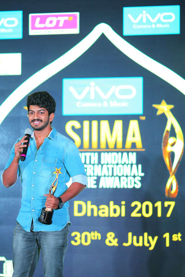 SIIMA Short Film Awards 2017