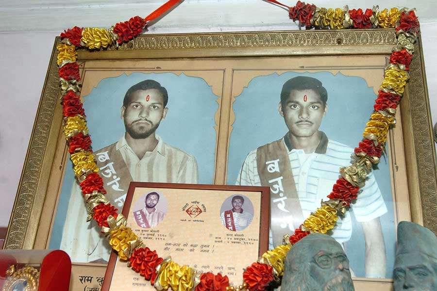 History of Ram Janmabhoomi and Babri Masjid case