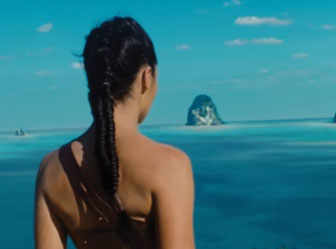 Wonder Woman: Official Trailer