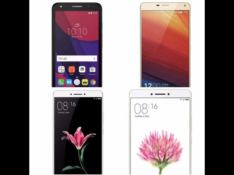 7 big-screen smartphones you can buy