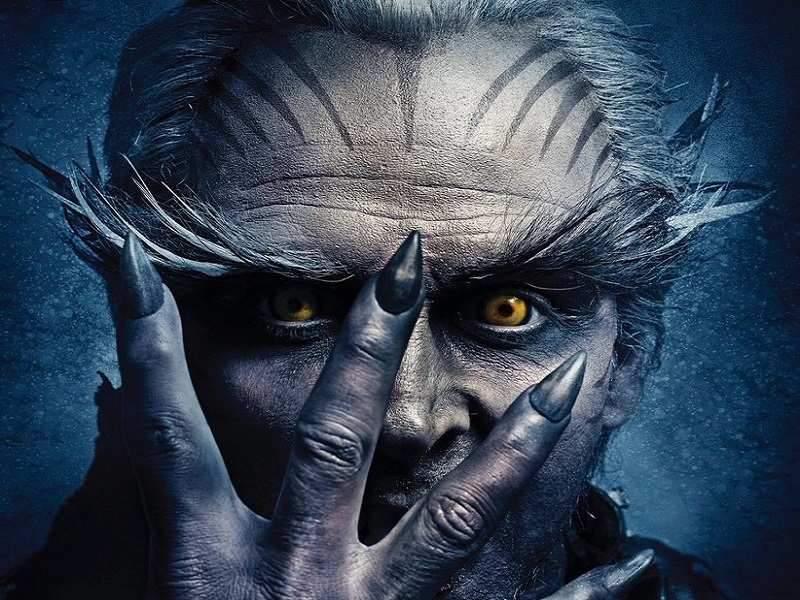 '2.0' becomes most expensive film of all time