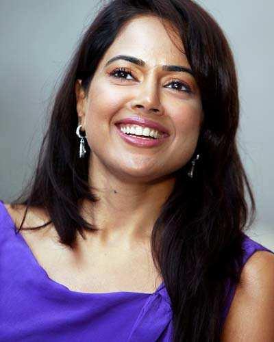 Sameera at an event
