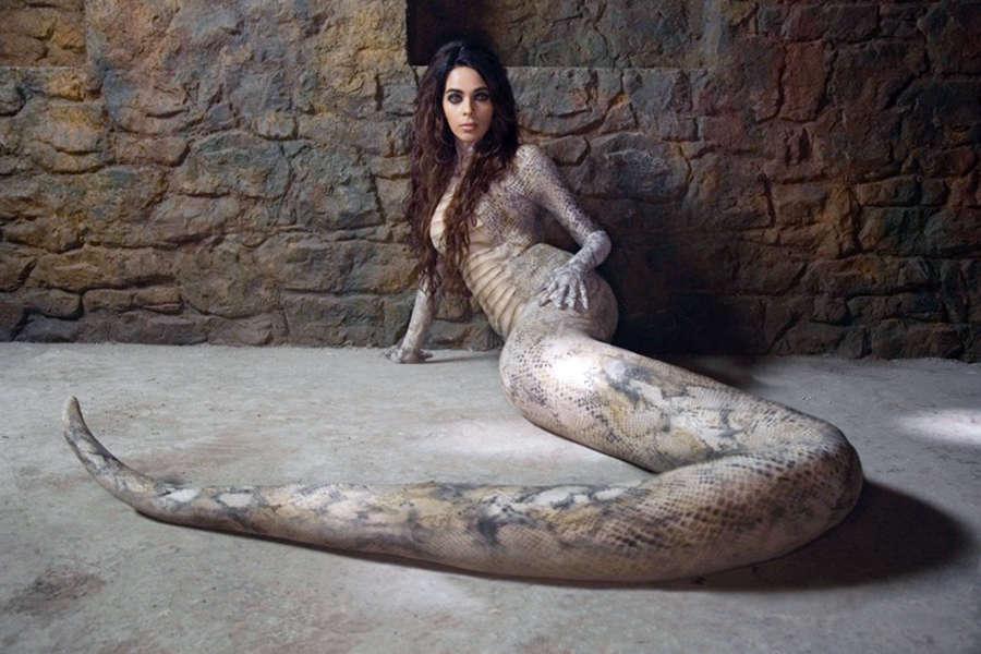 Mallika Sherawat in Hisss