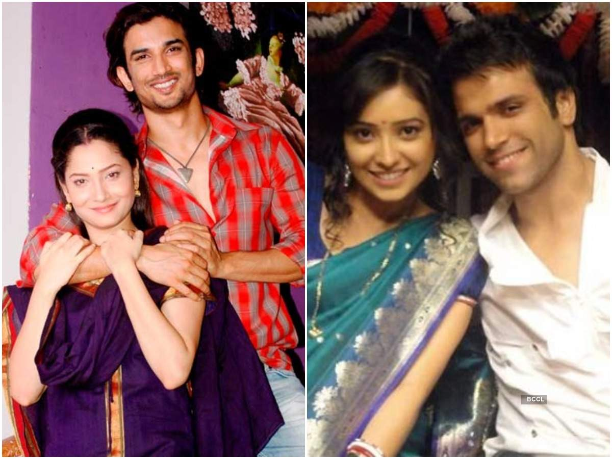 Ten years of Pavitra Rishta: Here's what the cast of the
