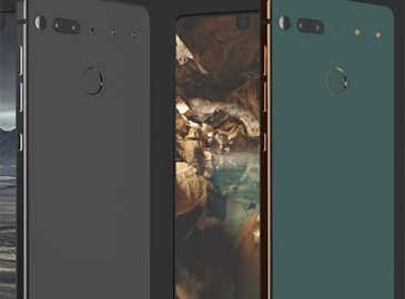Android creator Andy Rubin's Essential Phone has its own assistant