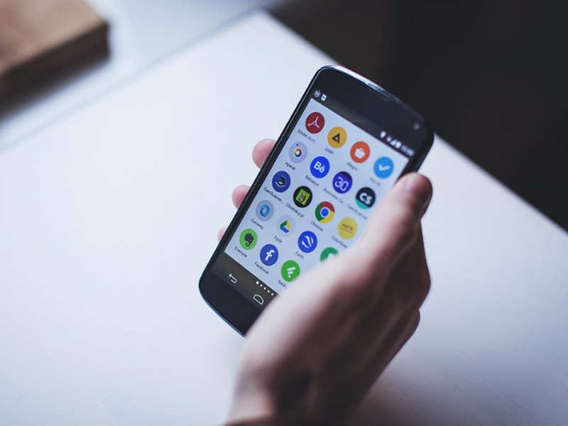 10 most-popular Android apps in India