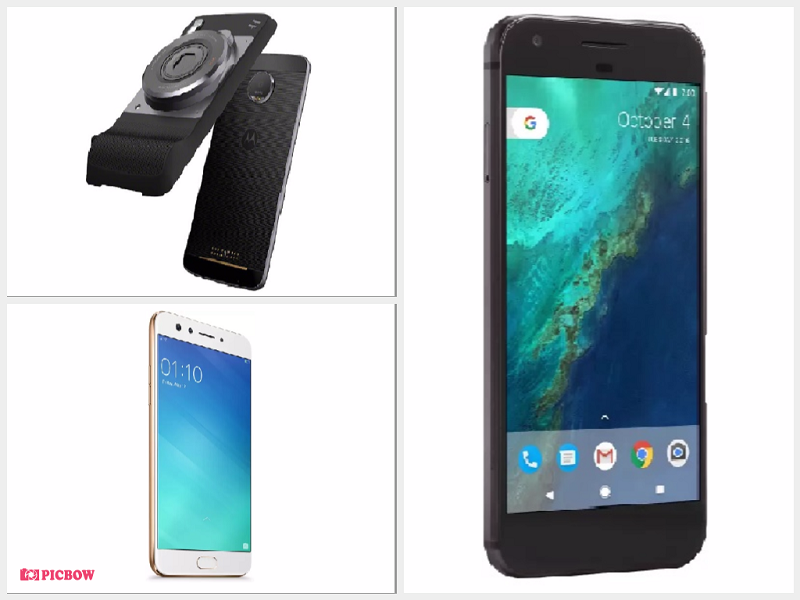 Google announces list of 100 'most secure' Android phones and devices