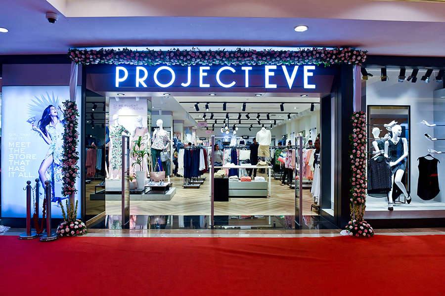 Reliance Retail's Project Eve: Store Launch