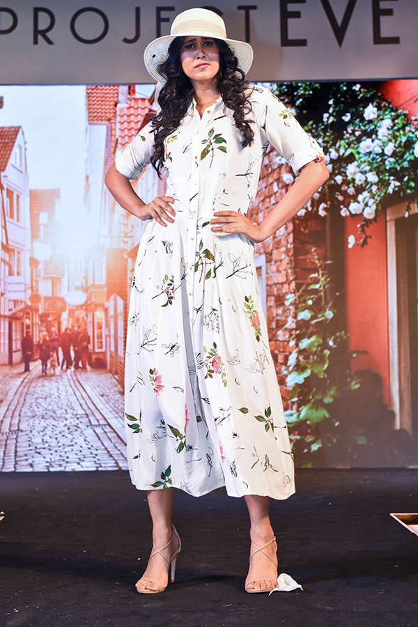 Reliance Retail's Project Eve: Fashion Show