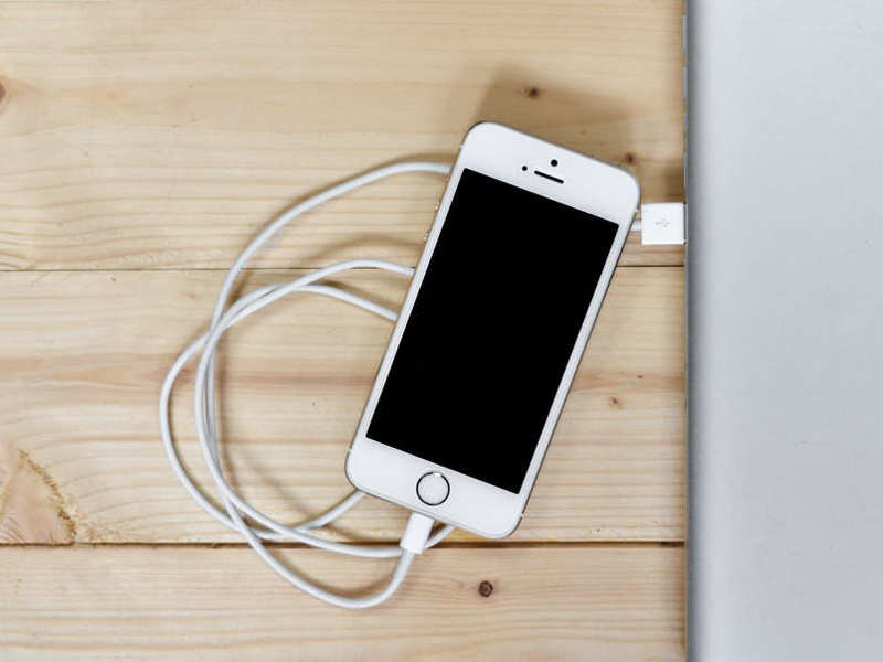 Avoid constant recharges