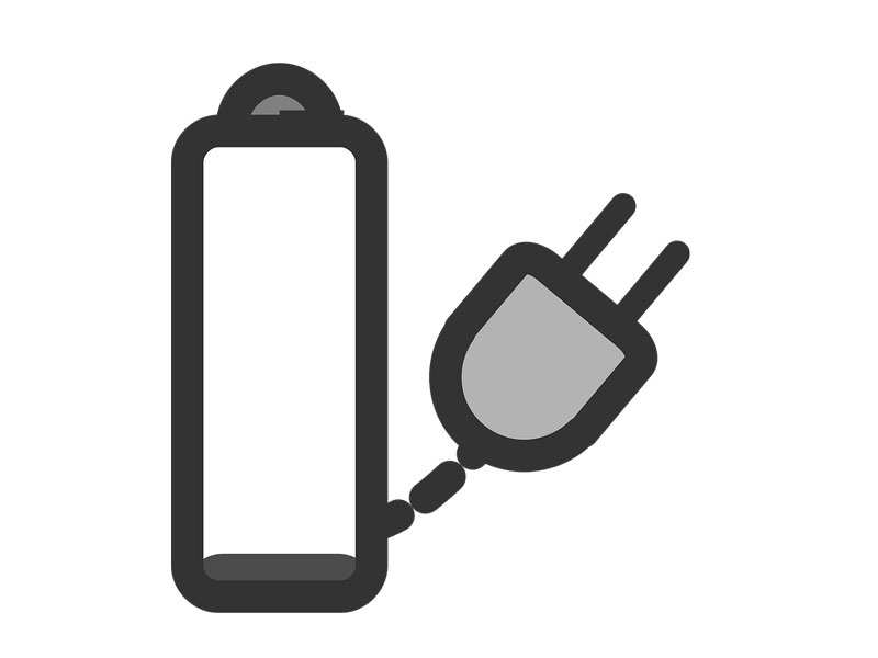Avoid cheap chargers from unknown manufacturers