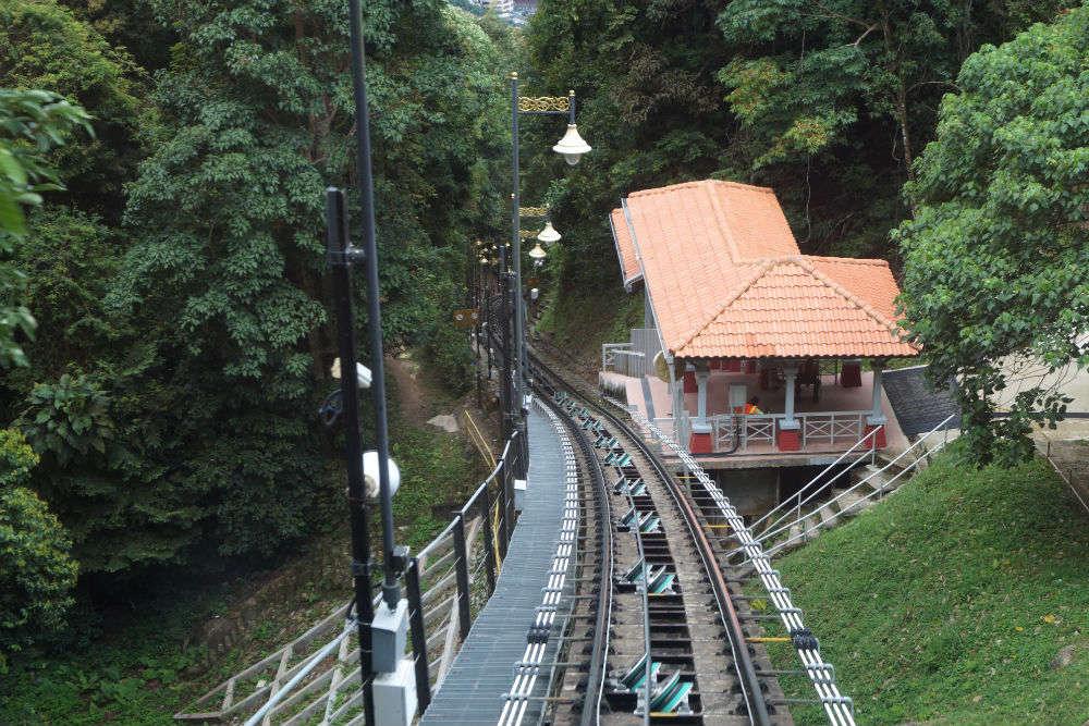 Penang Rail