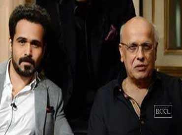 After strings of flops, now Emraan seeks Mahesh Bhatt's help to revive his career