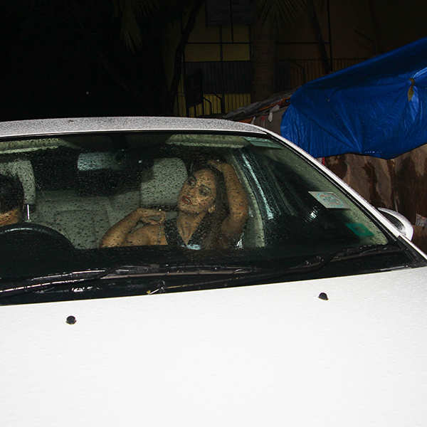 Celebs attend Ekta Kapoor's birthday party