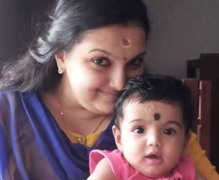 Saranya Mohan: Saranya Mohan body shamed, husband gives a befitting