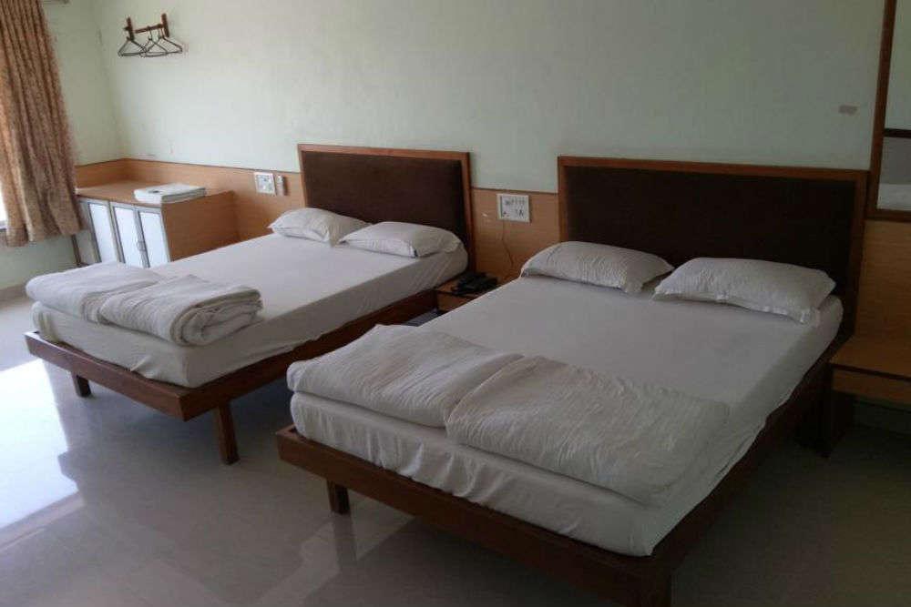 Guruprerna Hotel
