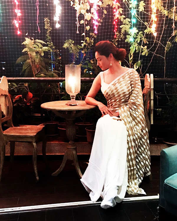 TV actress Ankita Lokhande has a special birthday message from Arjun Bijlani